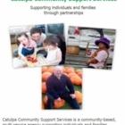 Voir le profil de Catulpa Community Support Services - Pickering