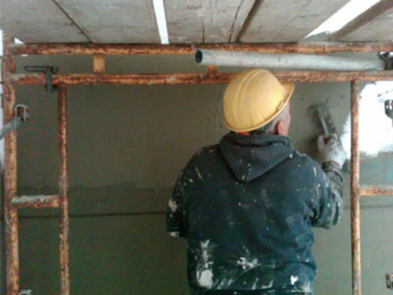 photo Toronto Inspection & Engineering Services Inc.