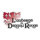 Auberge du Dragon Rouge - Logo