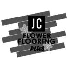 JC Flower Flooring Plus - Logo