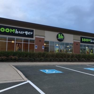 BOOMburger - Restaurants