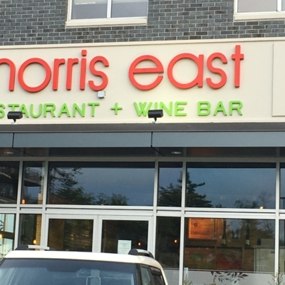 Morris East - Italian Restaurants - 902-444-7663