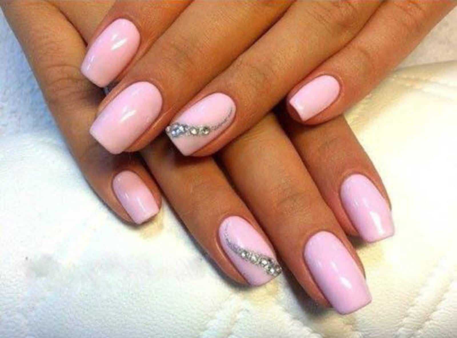 Beautiful Nails Art & Spa - Opening Hours - 2-110 Hollywood Rd S ...