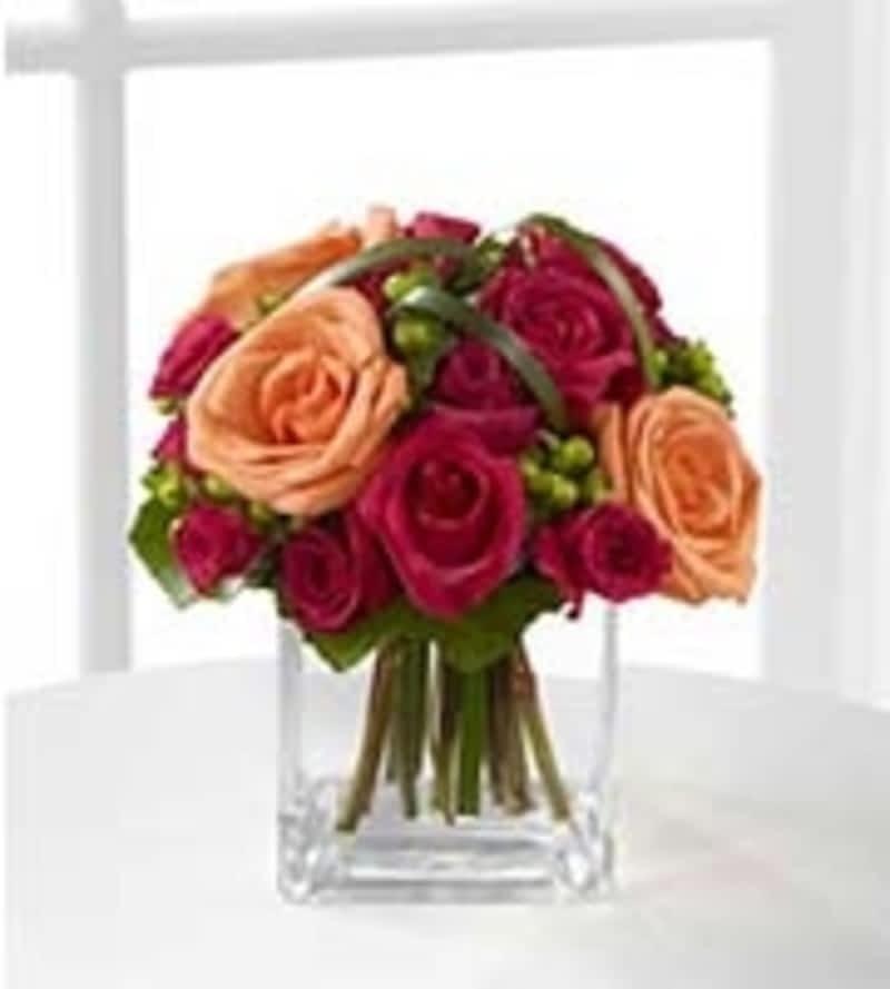 photo Ottawa Kennedy Flower Shop