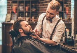 Toronto's best barbershops for beard trimming