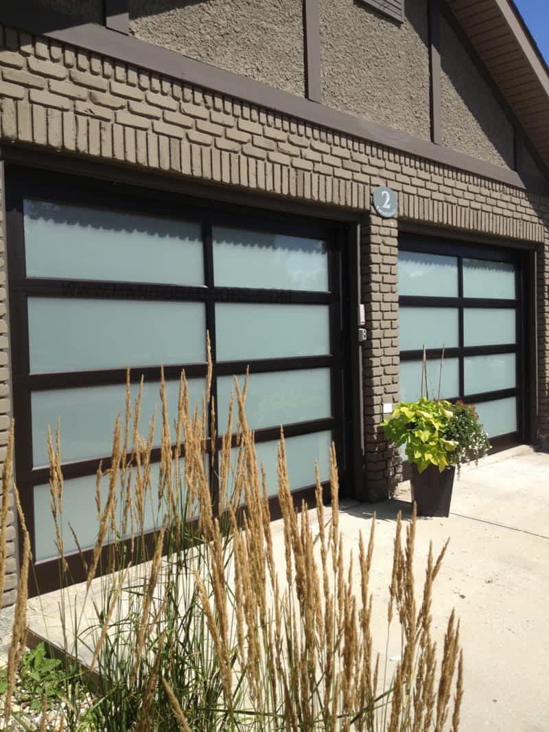 Manitoba Garage Doors Winnipeg Mb 187 Sutherland