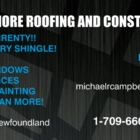 South Shore Roofing & Construction - Couvreurs