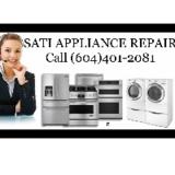 View Sati Appliance Repair's White Rock profile