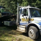 Western Auto Wreckers & Towing - Used Auto Parts & Supplies