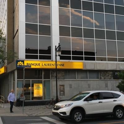 Laurentian Bank - Banks