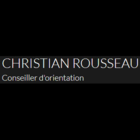 View Christian Rousseau Conseiller d'Orientation's Laval profile