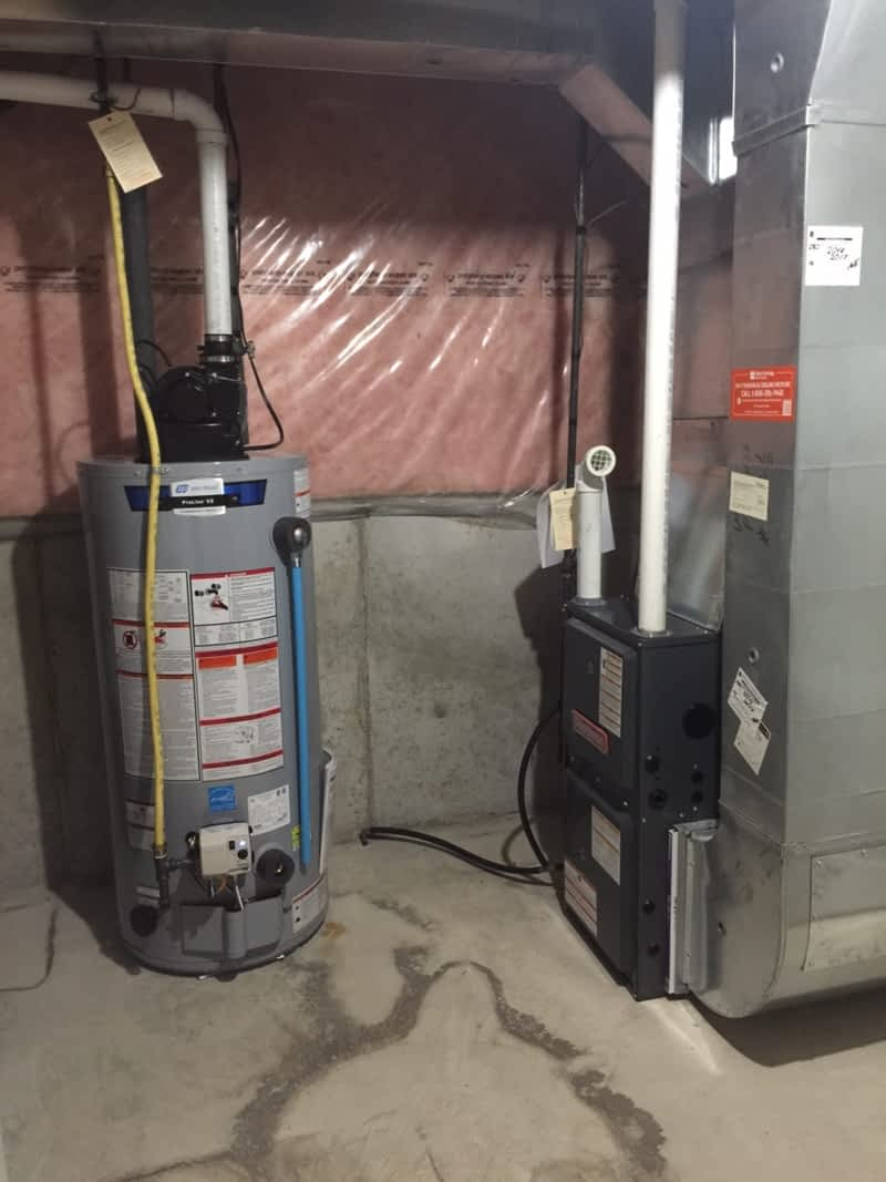 photo Lotus Heating & Air Conditioning