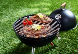 Fire up the grill: The best barbecues in Edmonton