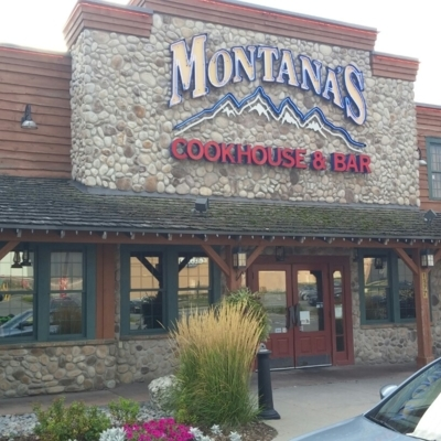 Montana's - Restaurants américains - 905-429-2022