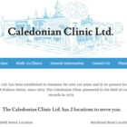 Dr F Chan - Physicians & Surgeons - 250-754-7777