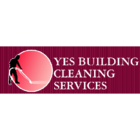 Yes Building Cleaning Service - Logo