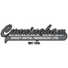 Cunningham Sheet Metal (Windsor) Ltd - Logo