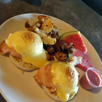 Union Social Eatery - American Restaurants
