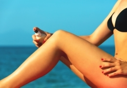 Where to get a spray tan in Vancouver