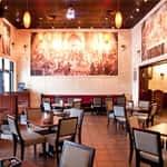 View Symposium Cafe Restaurant & Lounge's Mississauga profile