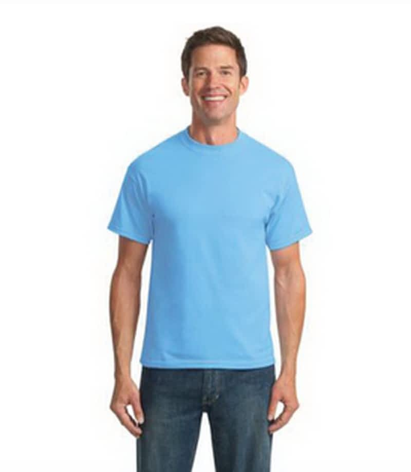 Quills promotional products victoria bc 1064 marigold for Custom t shirts mississauga