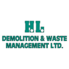 H L Demolition & Waste Management Ltd - Demolition Contractors