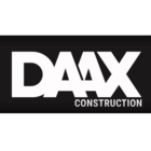 Construction DAAX Charpente Inc - General Contractors