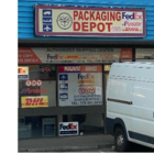 Packaging Depot Delta - Courier Service