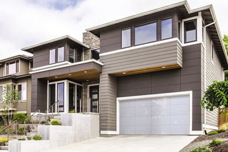 photo Creative Door - Vancouver Garage Door & Overhead Door Specialists