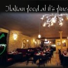 Sanremo Italian Bistro - Italian Restaurants - 780-470-4444