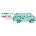 Subito Presto - Courier Service