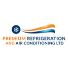 Premium Refrigeration & Air Conditioning - Entrepreneurs en chauffage - 780-705-3091