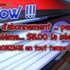 Atelier de Beauté Aria - Rallonges capillaires - 819-774-0933