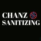Chanz Sanitizing - Logo