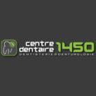Centre Dentaire 1450 - Dentists - 450-651-1450