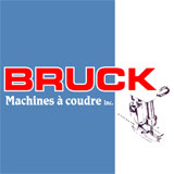 View Bruck Machines à Coudre Inc's Saint-Constant profile