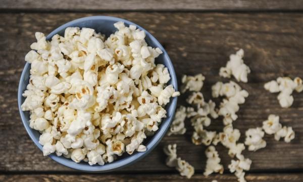 Pleasantly perfect popcorn at Edmonton restaurants