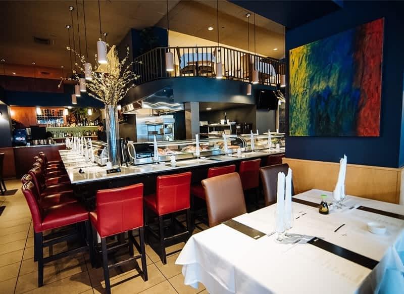 photo Restaurant Shô-Dan