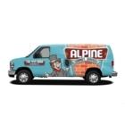Alpine Chimney Sweeps & Installation - Logo
