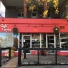 Café Fréjus - Restaurants - 514-768-2134