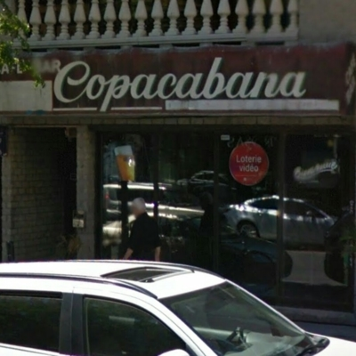 Restaurant Copacabana - Restaurants indiens - 514-982-0880