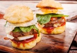 Calgary small-plate Restaurants