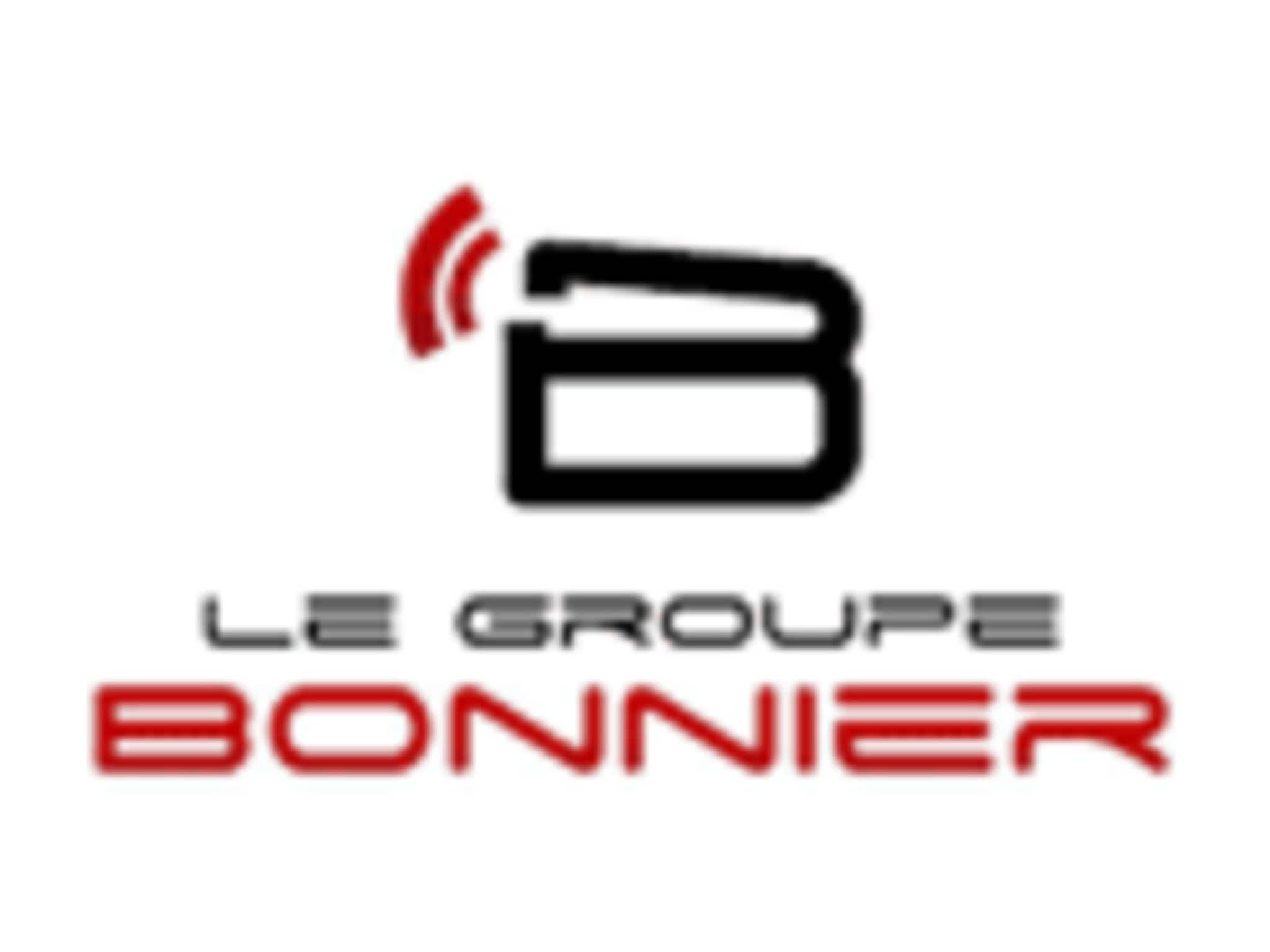 photo Groupe Bonnier Inc
