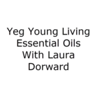 Yeg Young Living Essential Oils With Laura Dorward