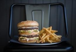 Best burgers in Toronto