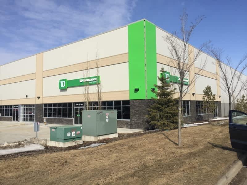 TD Insurance Auto Centre - Edmonton, AB - 4204 55 Ave NW ...
