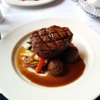 Bistro Le Modavie - Restaurants - 514-287-9582