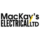 MacKay's Electrical Ltd - Électriciens
