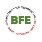 Britannia Food Equipment Ltd - Restaurant Equipment & Supplies - 604-593-8563