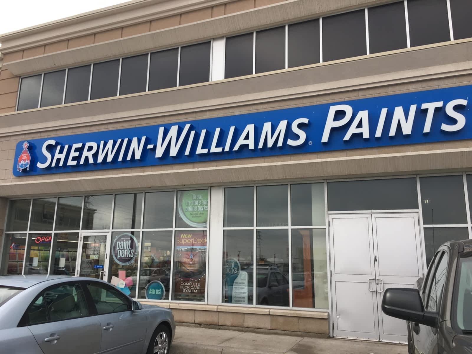 sherwin williams paint store 8 9045 airport rd brampton on